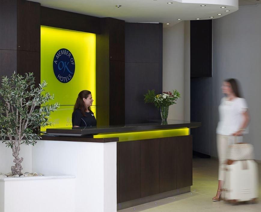 KRITI BEACH HOTEL 5 *