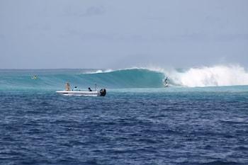 Muli Inn Surf View Maldives