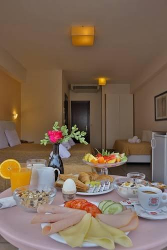 Hotel Ilion