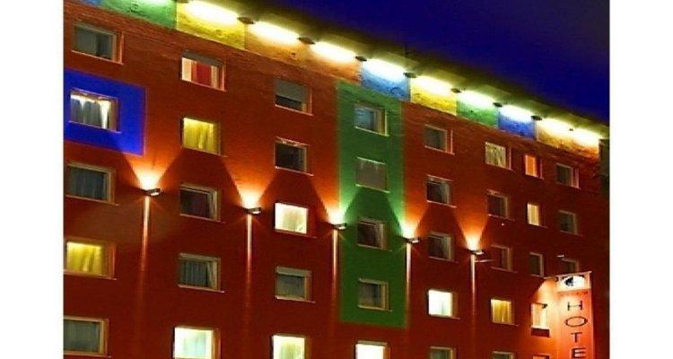 Creatif Hotel Elephant