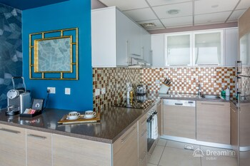 Dream Inn Dubai Apartments- 48 Burj Gate