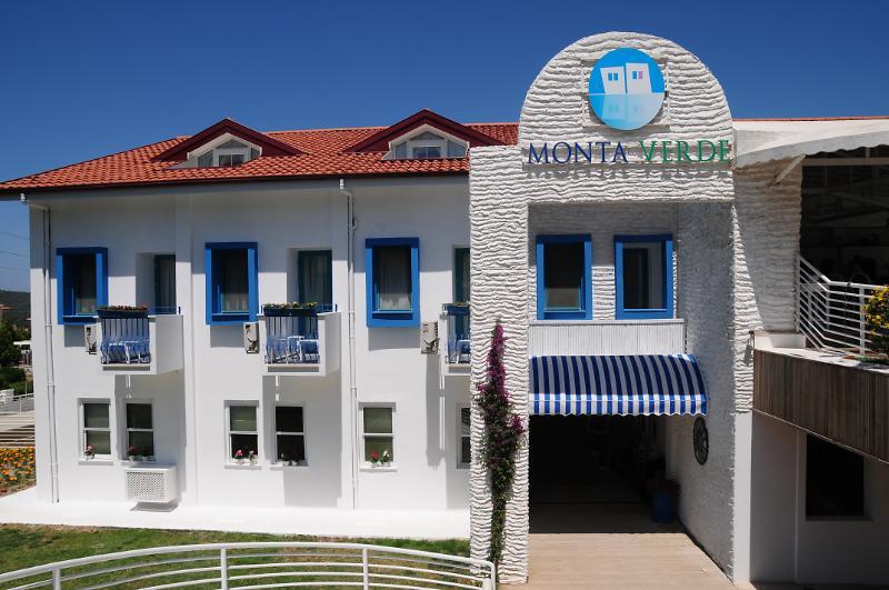 Monta Verde Hotel And Villas