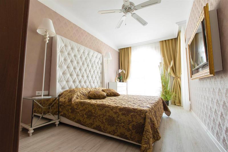 Harmony Suites Monte Carlo