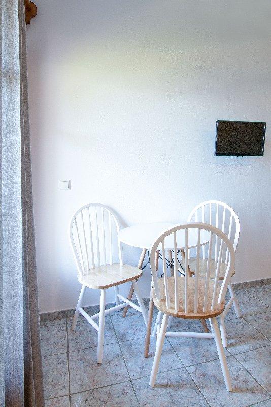 Olga Studios and Apartments - Megali Ammos