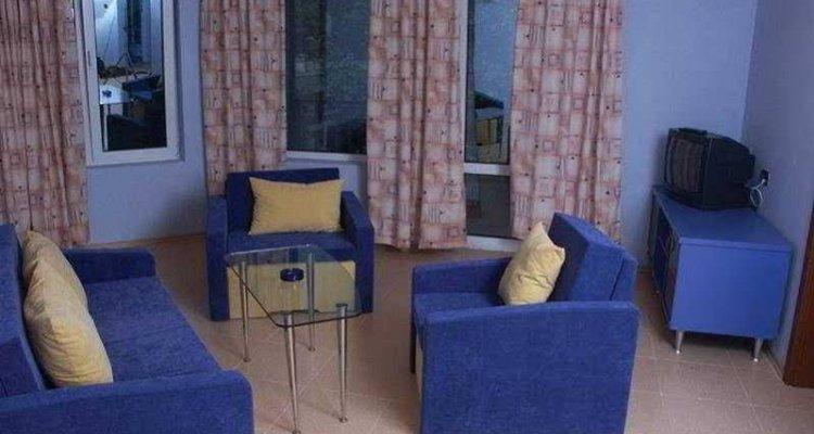 Hotel Glarus All Inclusive