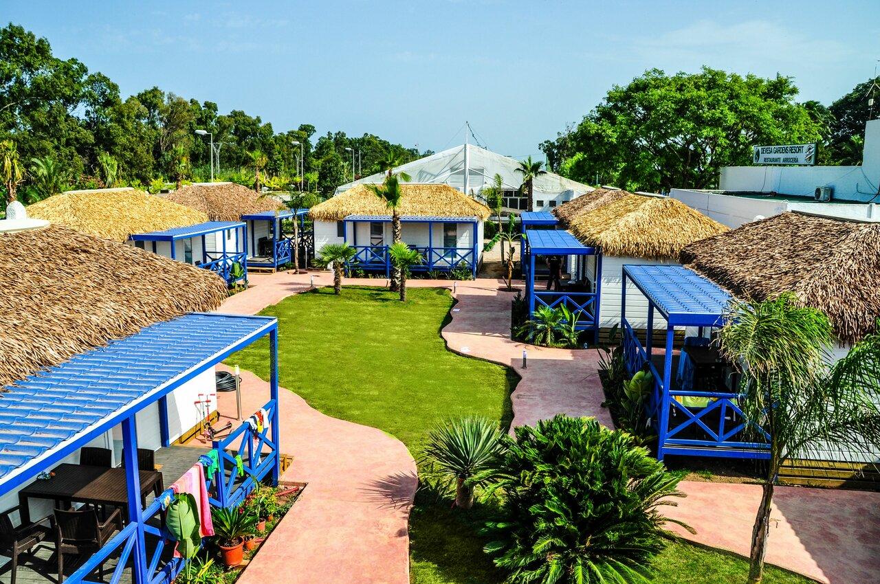 Devesa Gardens Camping And Resort