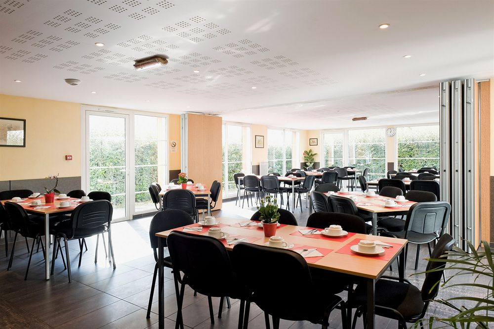 Residhotel Les Hauts D´andilly
