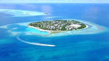 Rasdhoo Dive And Water Sports