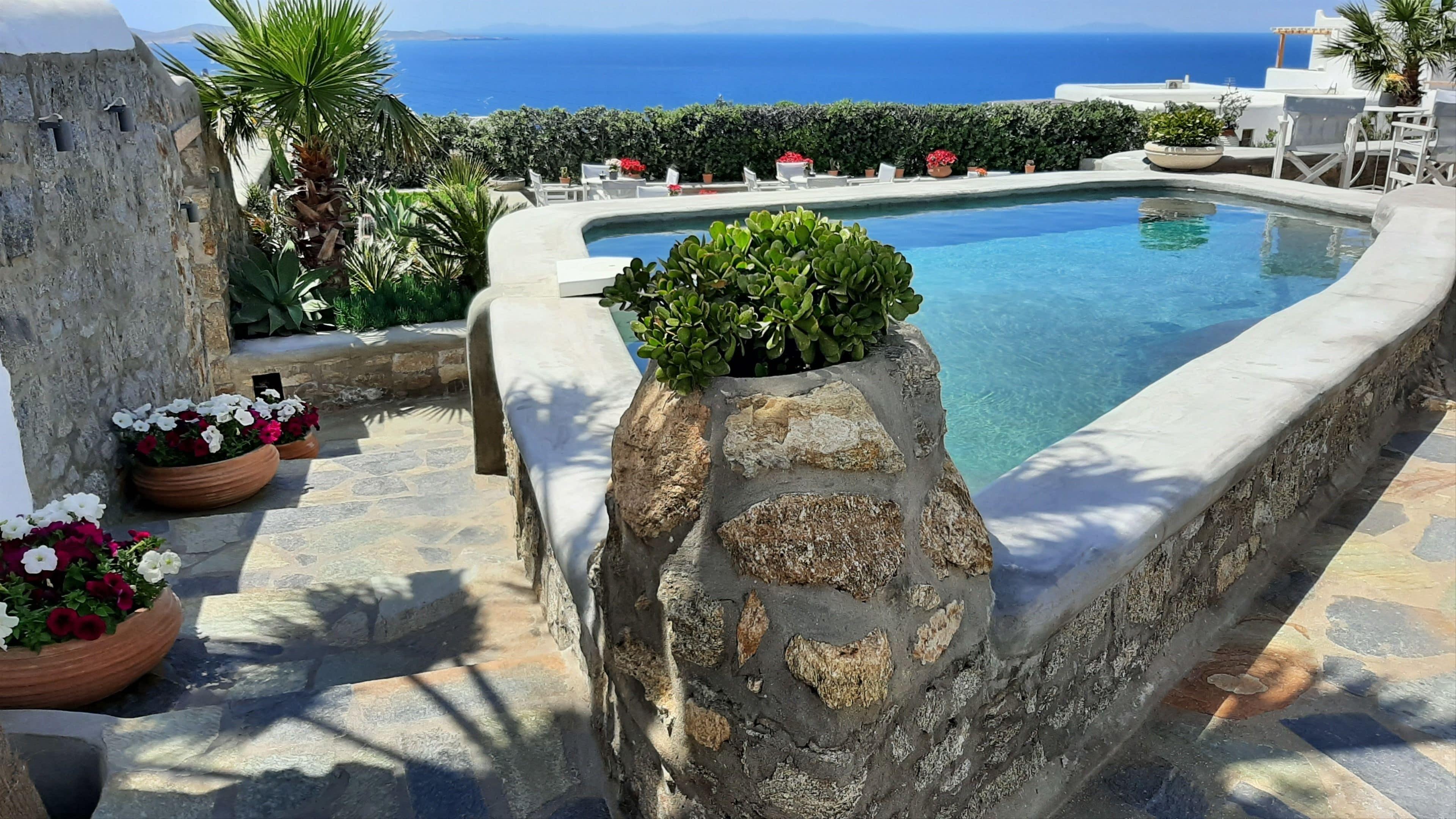 Kipos Villas And Suites