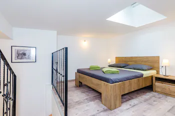 Rooms Baza