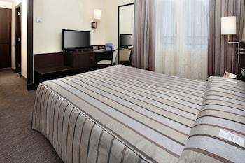 Hcc Regente Hotel