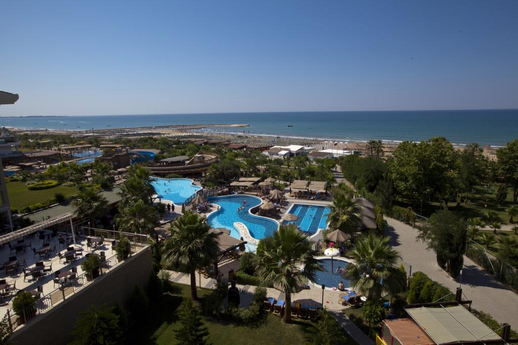ADALYA RESORT&SPA 5 *