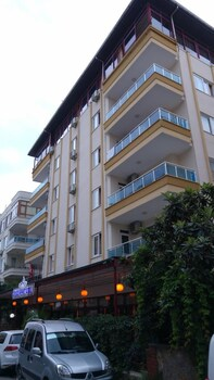 GÜrses Apart Hotel