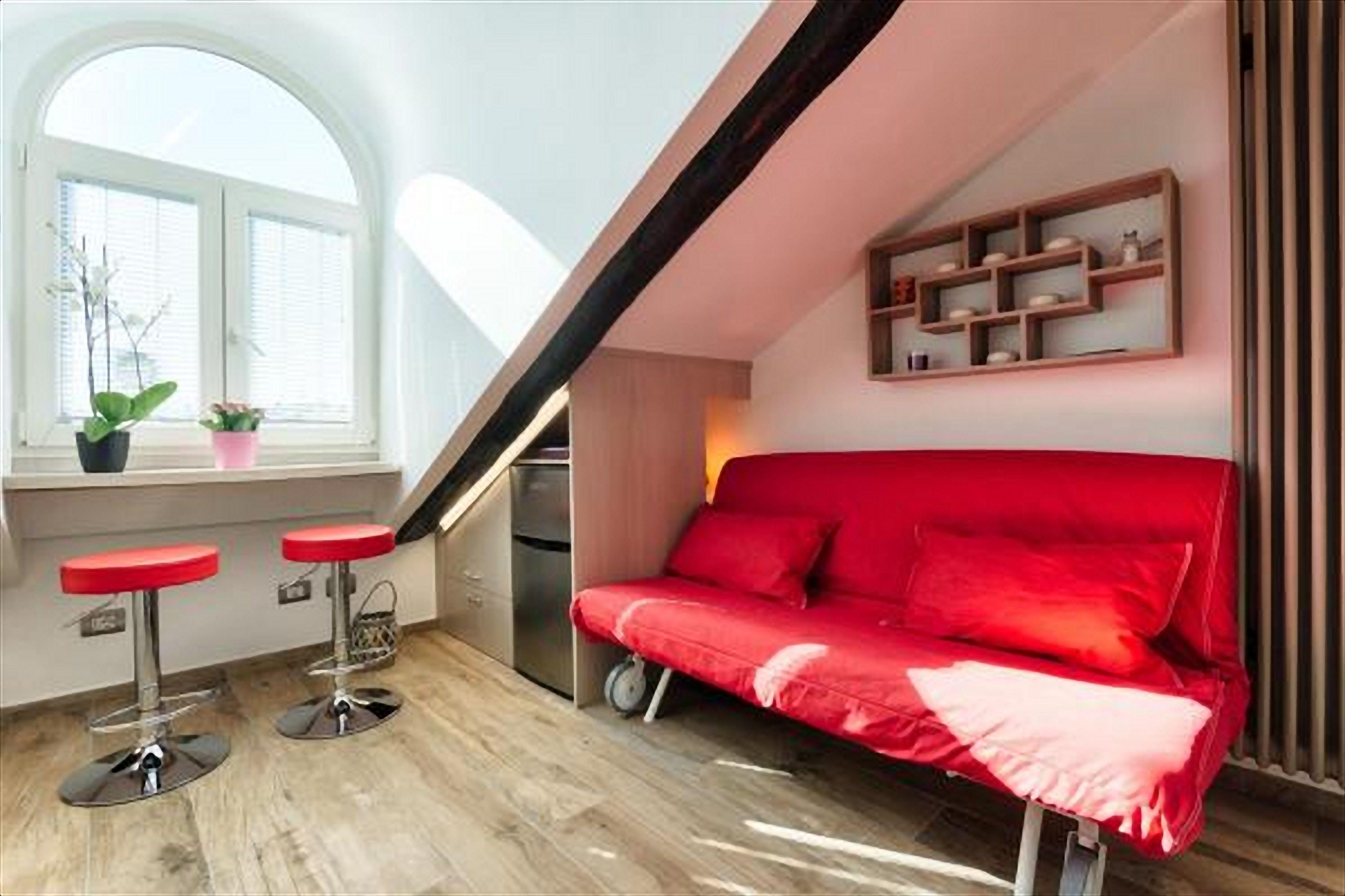 Torino Multifunctional Stylish Studio