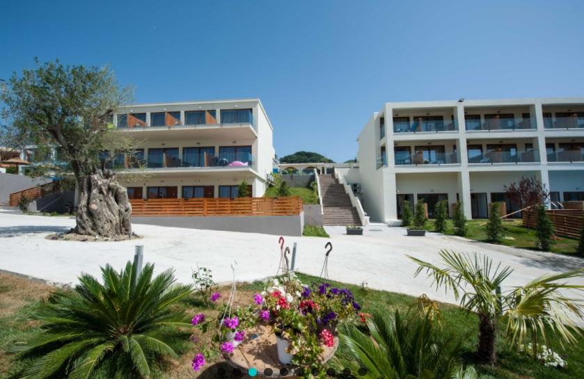 Brilliant Holidays Resort