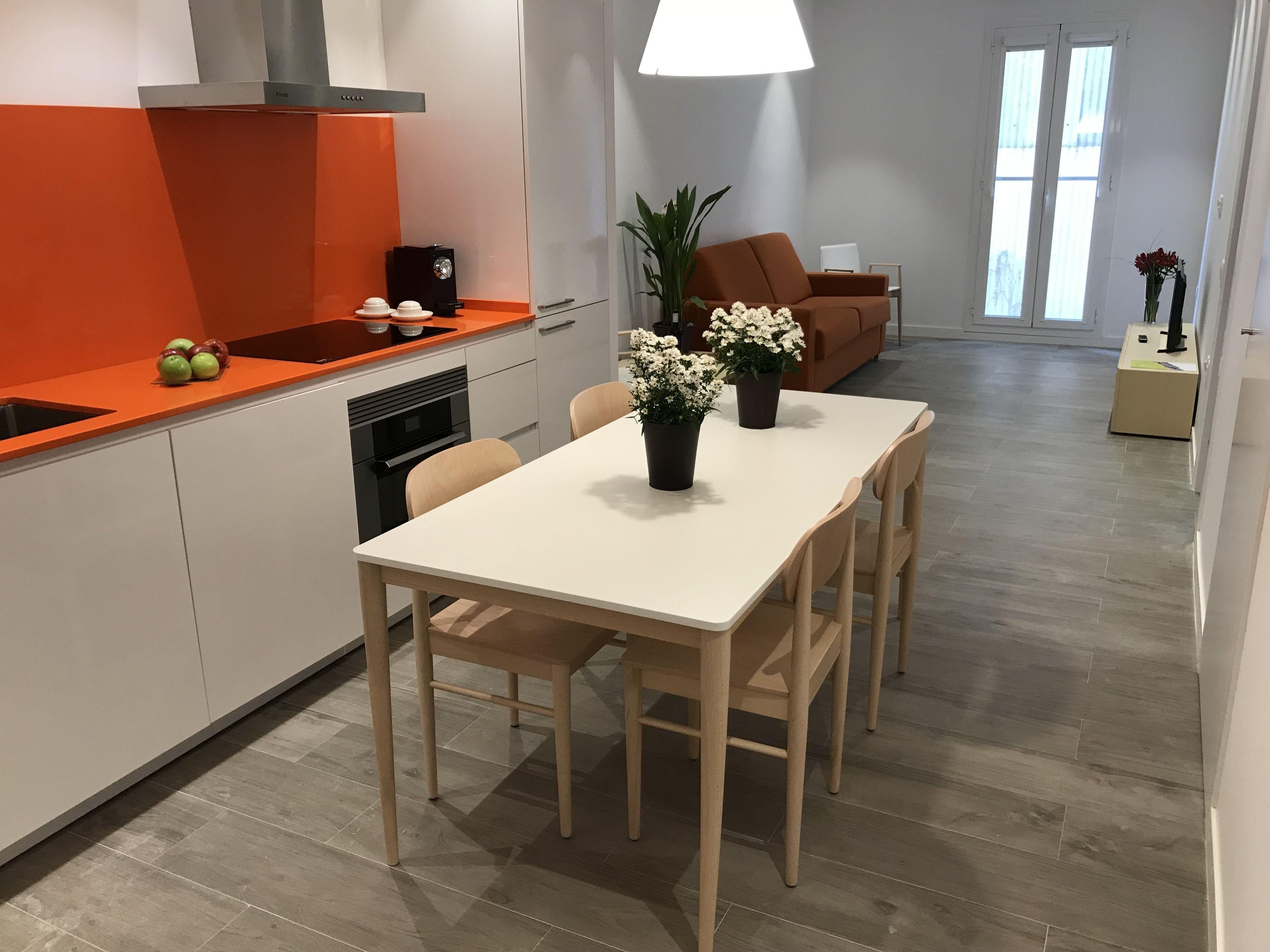 Cosmo Apartments Marina Auditori