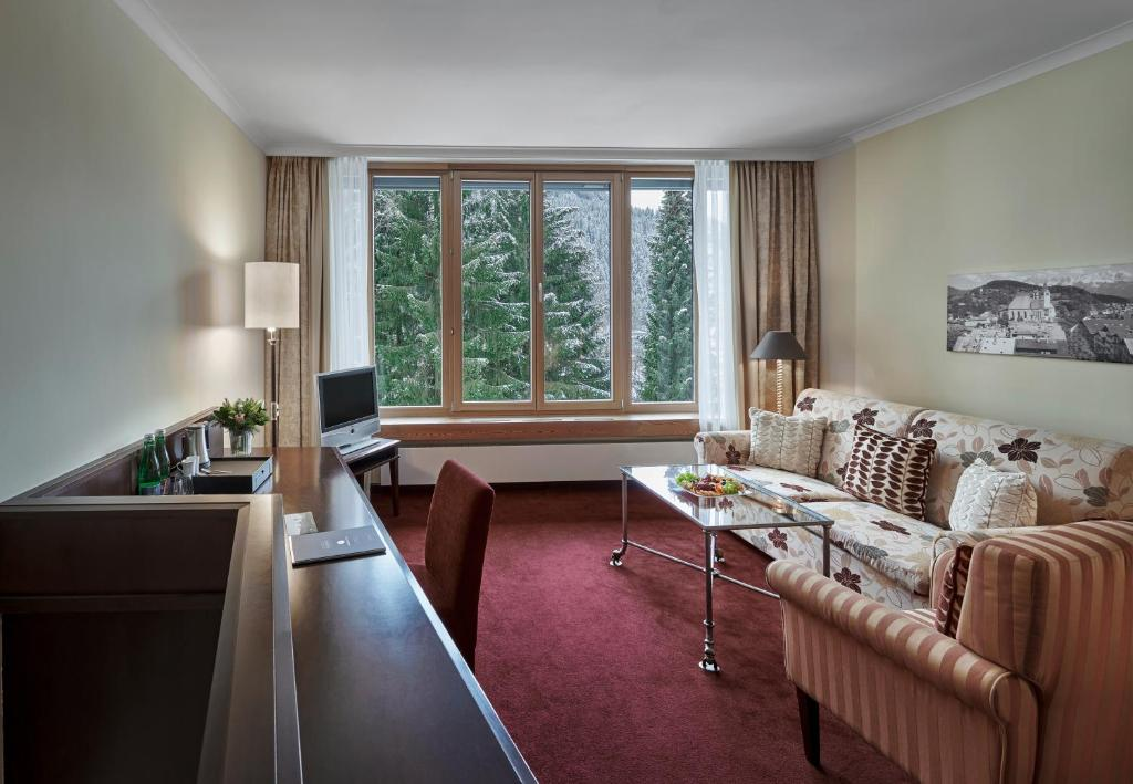 Lebenberg Schlosshotel
