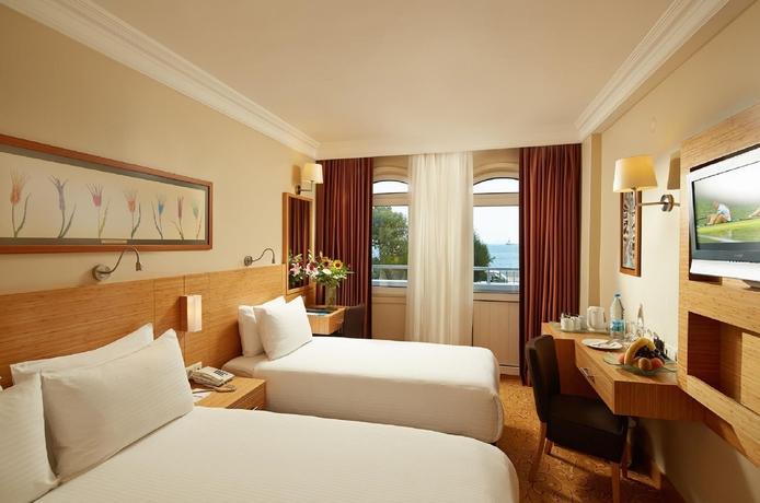 Radisson Sultanahmet Hotel Istanbul