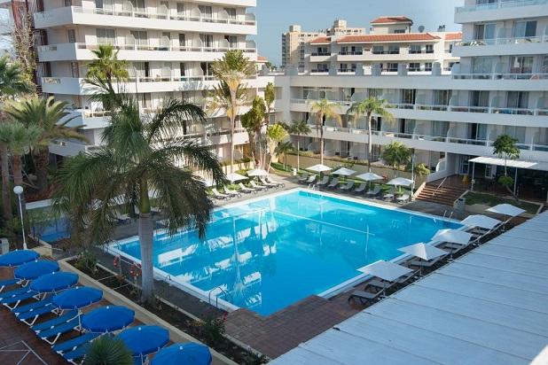 Hotel Catalonia Oro Negro