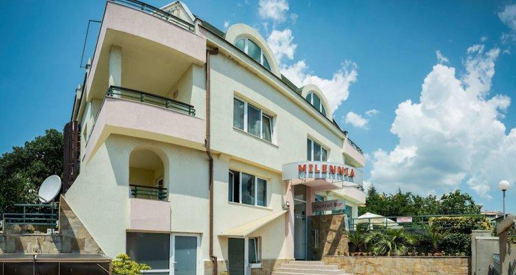 Milennia Apartments