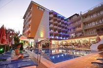 ARSI HOTEL 4 *