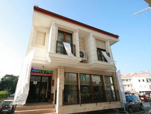 Datca Kilic Hotel