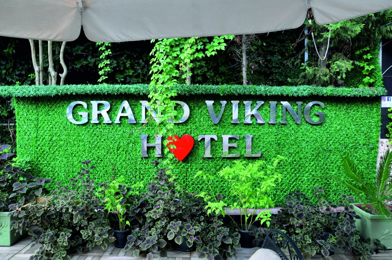 Grand Viking