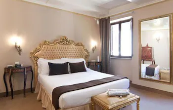 Royal Palace Luxury