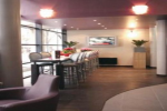 Quality Suites Bercy Bibliotheque By Happyculture