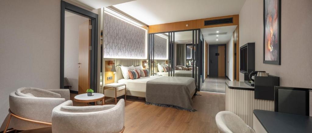 MYLOME LUXURY HOTEL AND RESORT