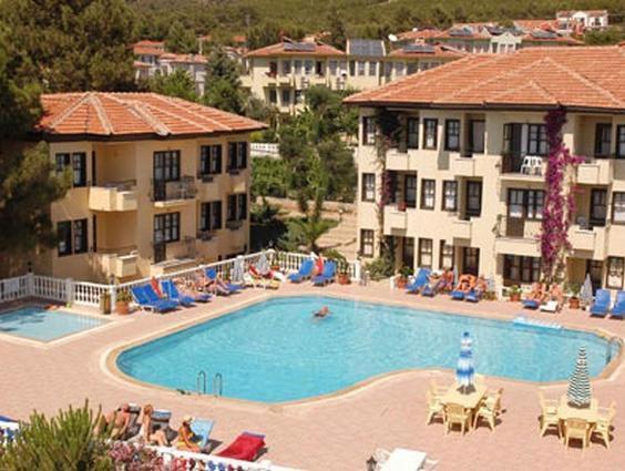 Leytur Hotel