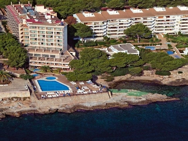 Barcelo Illetas Albatros (Adults Only)