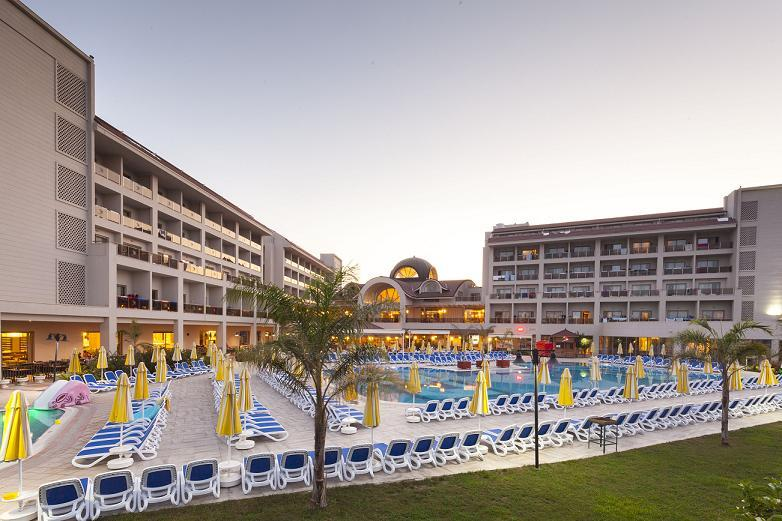 Seher Sun Palace Resort & Spa 5* | Ultra All Inclusive