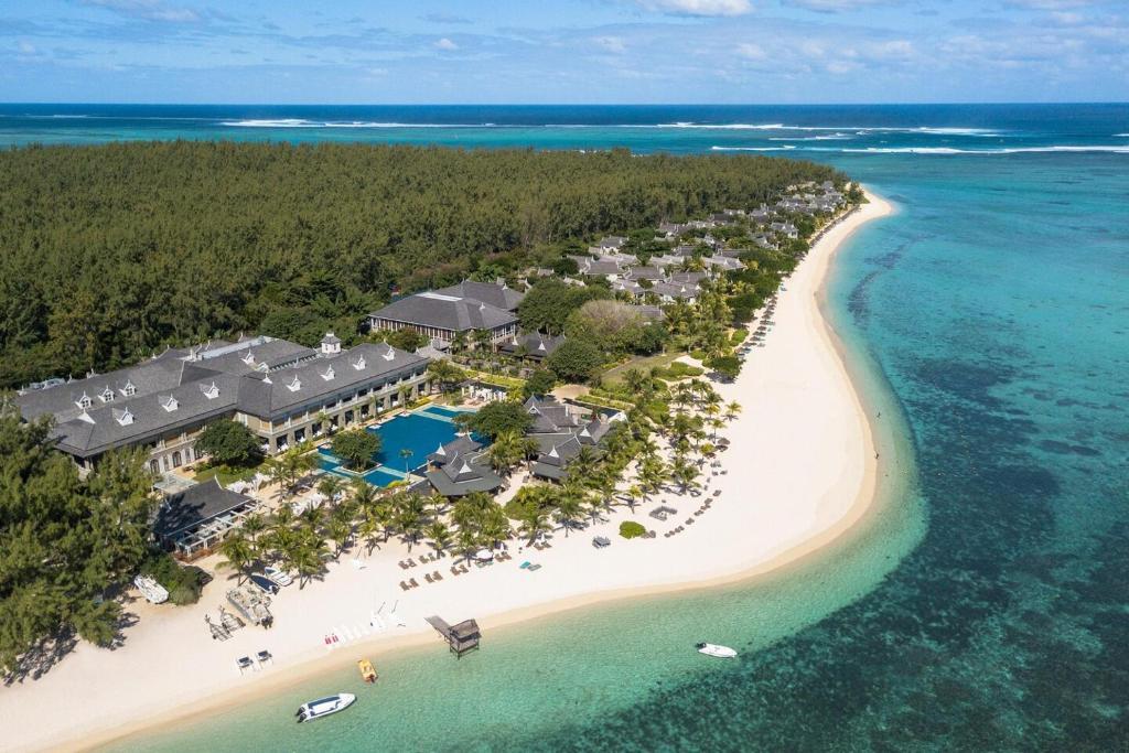 JW Marriott Mauritius Resort