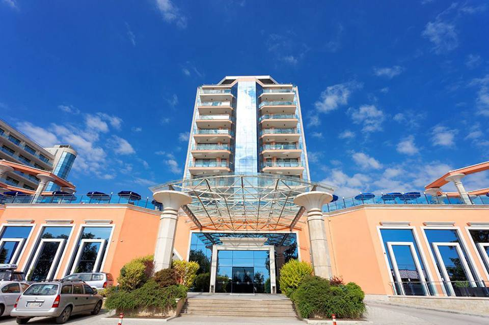 Astera (Golden Sands) 4*