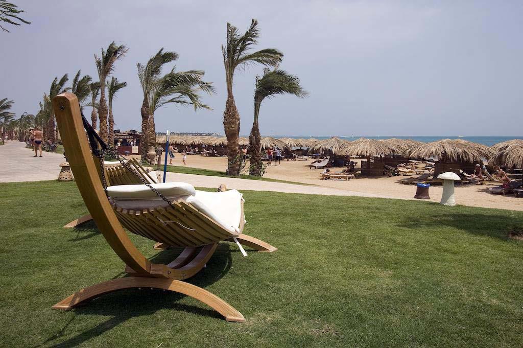 CARIBBEAN WORLD RESORT - SOMA BAY, HURGADA