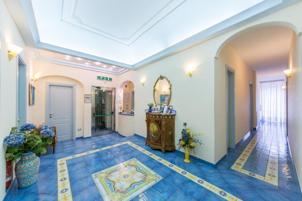 Meublè Casa Mannini