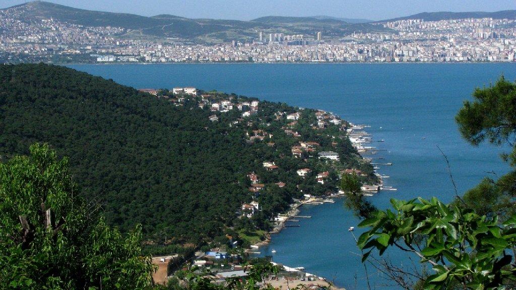 CIRCUIT ISTANBUL - PALATUL DOLMABAHCE - BUYUKADA - TURN SAPPHIRE 4 NOPTI