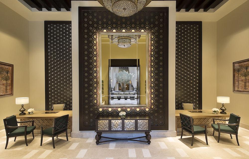 The RitzCarlton Ras Al Khaimah, Al Wadi Desert
