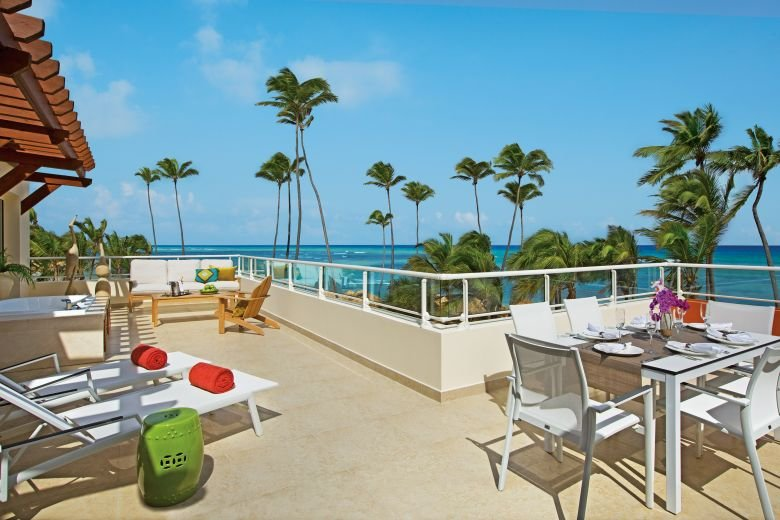 Breathless Punta Cana Resort and Spa - Adults Only