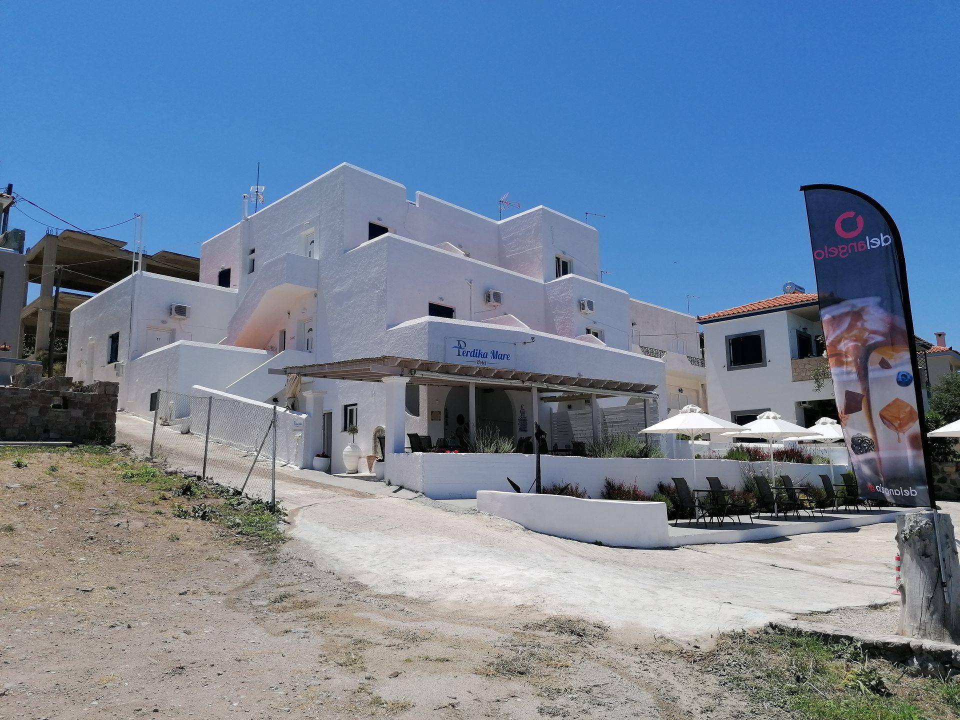 Perdika Mare Aegina