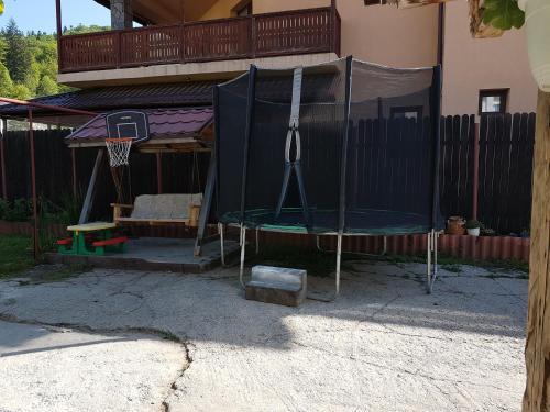 Casa Farcas