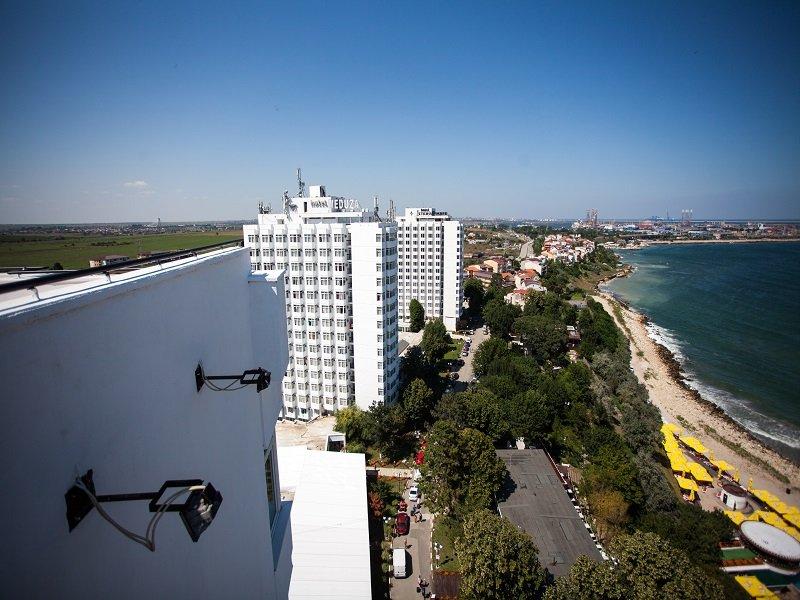 Complex Steaua De Mare - Hotel Meduza - Delfinul