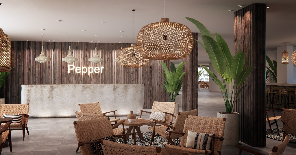Pepper Sea Club - Adults Only 16+ (K)