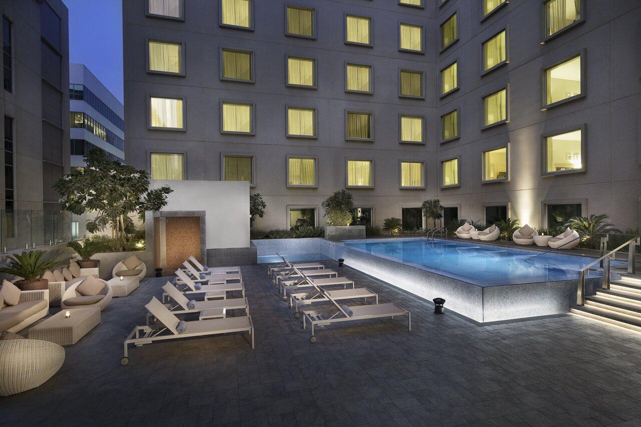 Hilton Garden Inn Mall of The Emirates