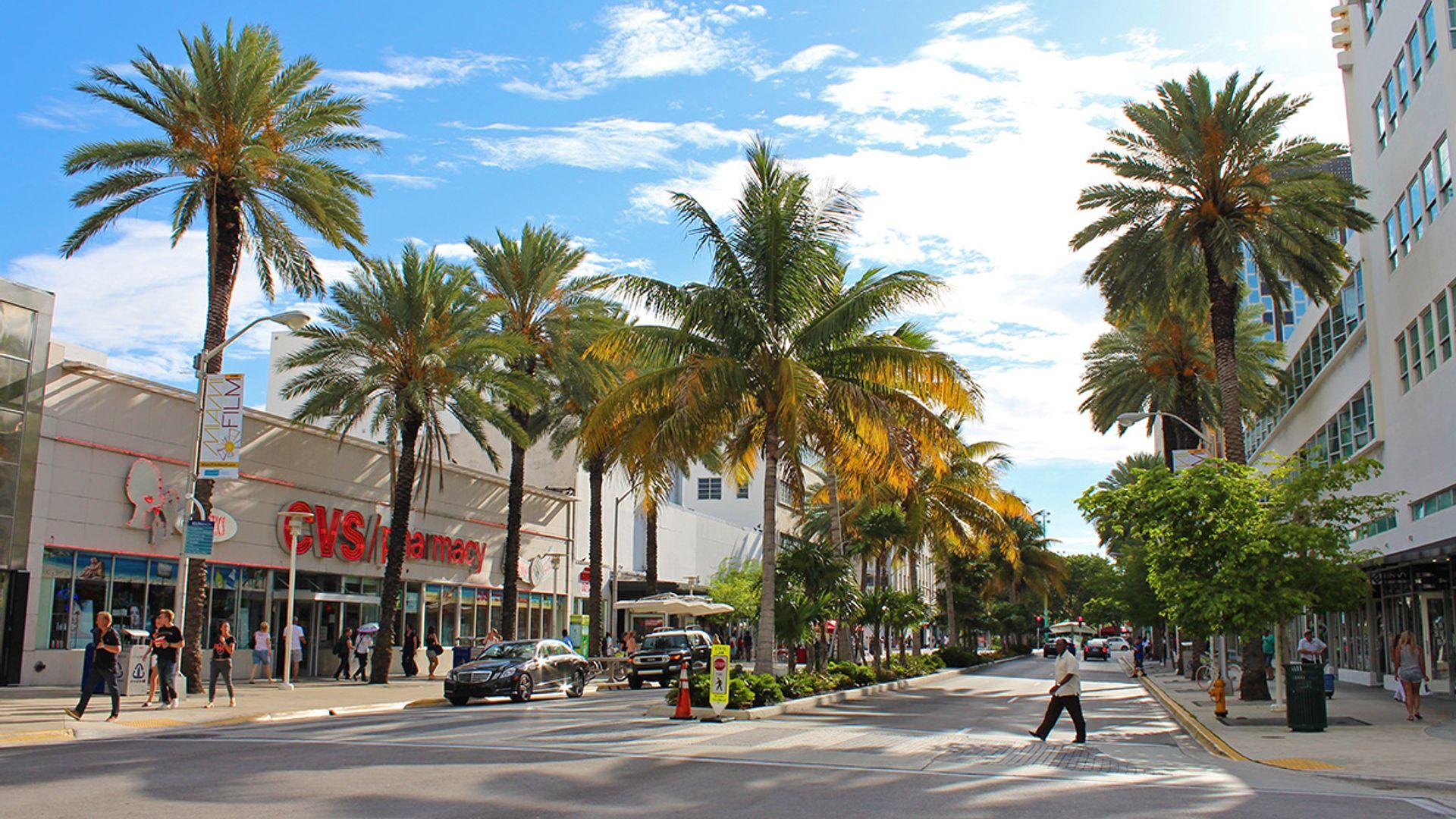 Sejur Miami, 8 zile - ianuarie 2022
