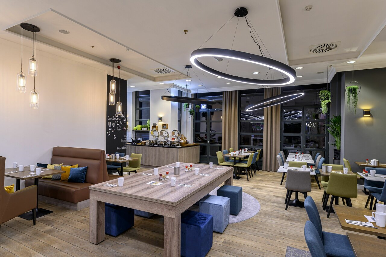 Holiday Inn Schumann