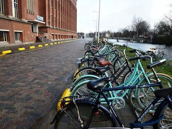 Clink Amsterdam Noord