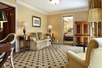 Grande Bretagne Athens,  A Luxury Collection Hotel