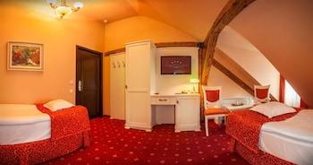 Hotel Central Park Sighisoara